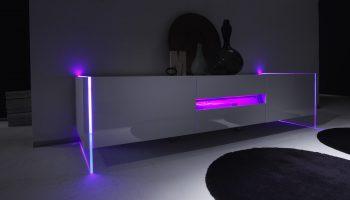 Почему не стоит делать подсветку мебели
