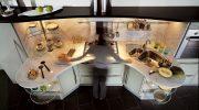 Как неграмотная планировка способна испортить даже лучшую кухню