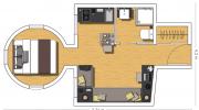 5 причин не покупать квартиры с нестандартной планировкой