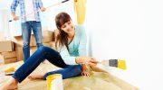 10 способов выгодно сэкономить на отделке стен