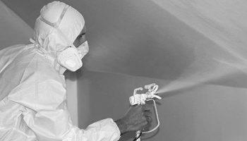 Чем грозит окраска краскопультом — 5 частых дефектов