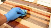 Как с помощью современных пропиток увеличить срок службы древесины вдвое