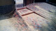 Самые грубые ошибки в укладке тротуарной плитки