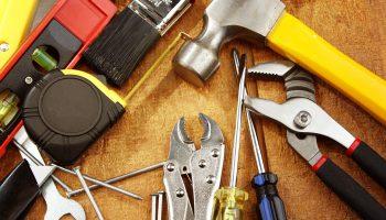 10 инструментов без которых не отремонтировать квартиру своими руками