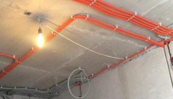 Какие правила монтажа электропроводки опасно игнорировать