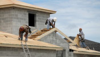 5 шагов с которых стоит начать стройку дома