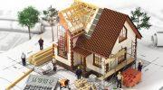 10 основных статей расходов на стройку частного дома