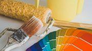 5 лайфхаков по работе с окраской стен на уровне профессионалов