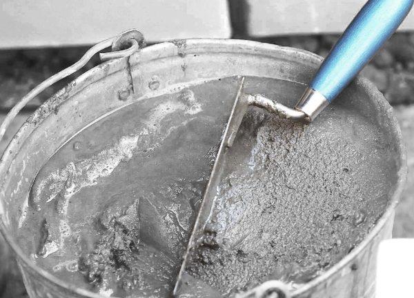 Что прочнее плиточный клей или цементный раствор куплю бетон в тобольску