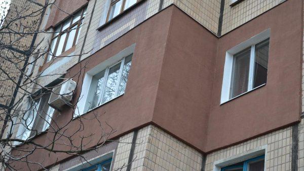 Утепление стен квартиры