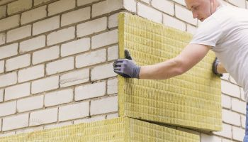 Как правильно утеплить внешние стены домов и квартир