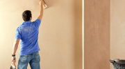 Как правильно выровнять стены в квартире самостоятельно