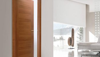 Что нужно знать, выбирая сторону открывания межкомнатной двери