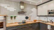 Как выбрать отделку для стен кухни, которая прослужит долго