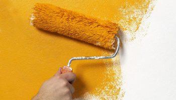 10 советов, чтобы краска легла на стены идеально ровно