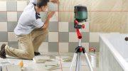 Как сэкономить на отделочных материалах ванной комнаты