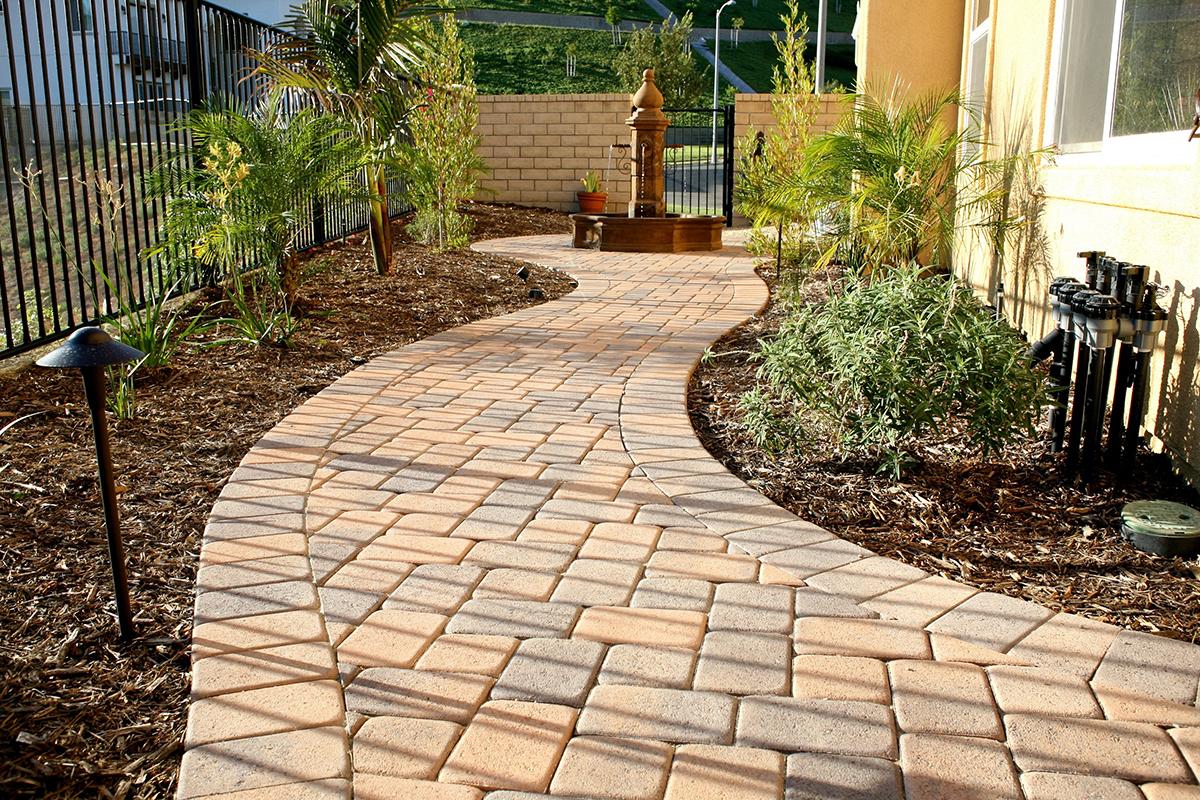 Как правильно приготовить цементный раствор для дорожки саморасширяющейся бетон