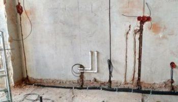 Как не допустить ошибок во время разводки электропроводки в частном доме