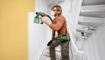 Какие меры предосторожности важно знать при работе с красками