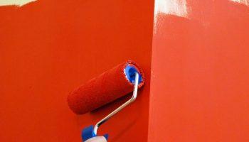 Как избавится от пузырей после покраски стен — 3 надежных способа