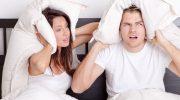 Как дать понять соседям, чтобы они перестали шуметь ночью