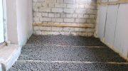 Почему не стоит использовать на стройке влажный керамзит