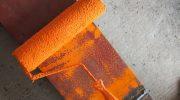 Как правильно красить металл с участками ржавчины