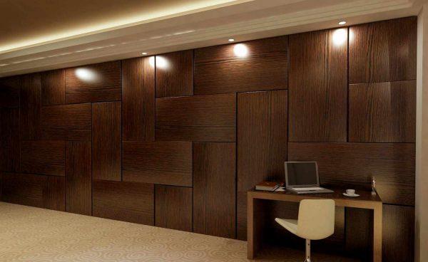 Фото деревянных панелей мдф