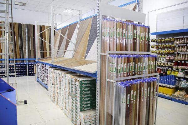 Фото строительного магазина