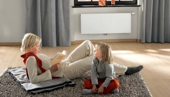 Тёплые полы — ощущение уюта в доме