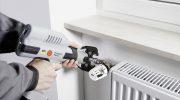 Тонкости в замене радиатора отопления в зимний сезон