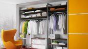 5 причин того, что встроенный гардероб — это отличная идея