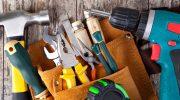 Как выбрать правильный инструмент для ремонта своими руками