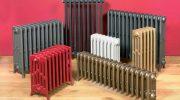 Какой радиатор отопления лучше — биметалл или чугун