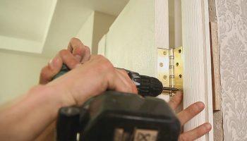 5 советов для тех, кто хочет снять старую дверь, не повредив наличники