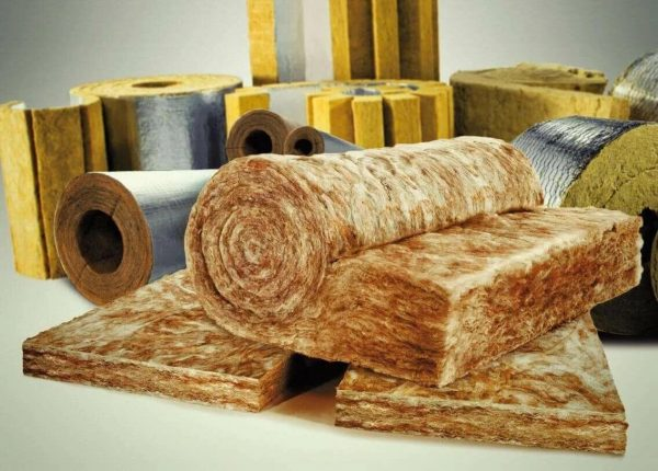 Фото минеральной ваты