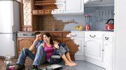 10 рабочих советов, как сэкономить на ремонте кухни