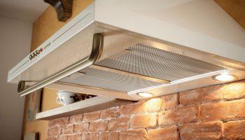 5 необычных способов проведения вентиляции на кухне