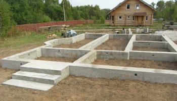 Как выбрать правильный фундамент для будущего дома в зависимости от грунта