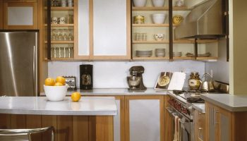 Главные ошибки при выборе шкафов на кухню