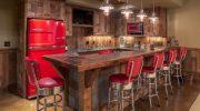 Нужен ли бар на кухне — плюсы и минусы