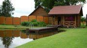 6 советов для тех, кто строит баню на дачном участке