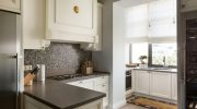 Почему переносить кухню на балкон не практично