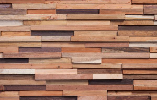 Фото деревянных панелей