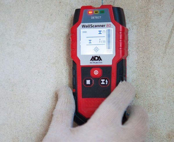 Электромагнитный детектор