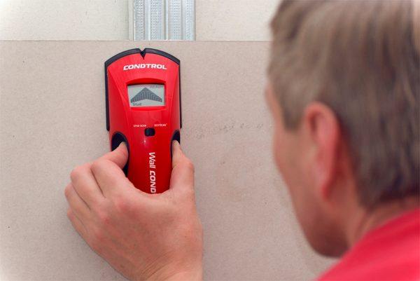 Электростатический детектор