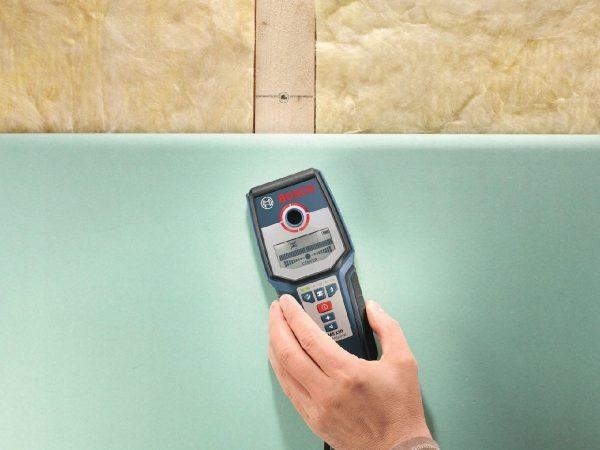 Мультиметр Bosch GMS 120 PROF