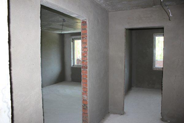 Стены в квартире