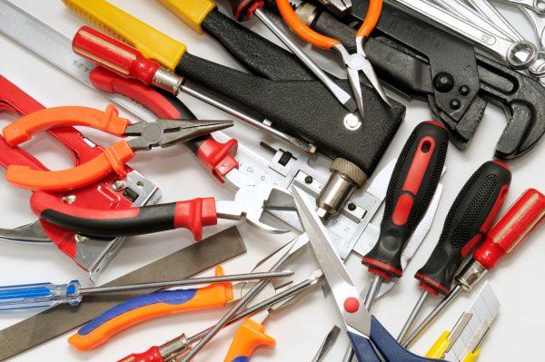 Фото строительных инструментов