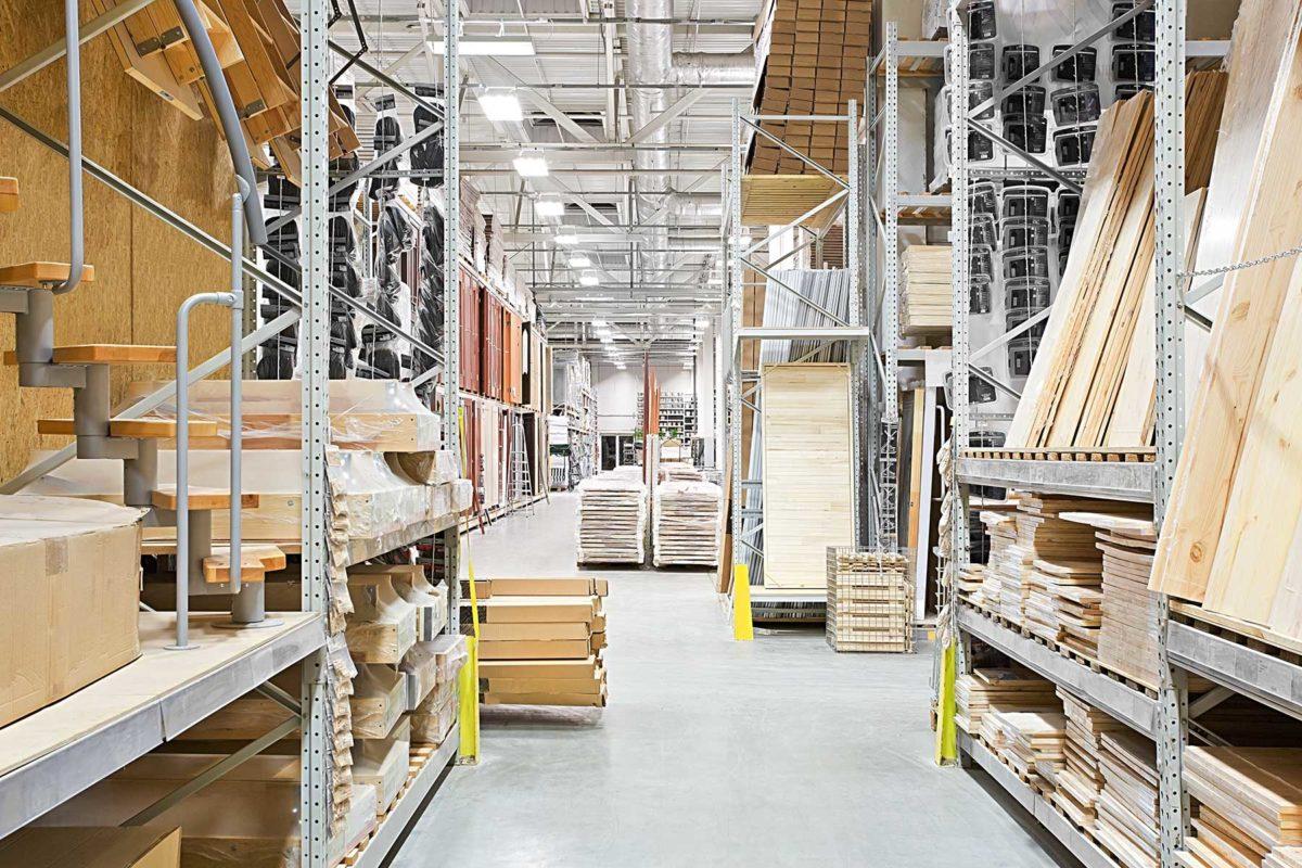 тендер на поставку строительных материалов